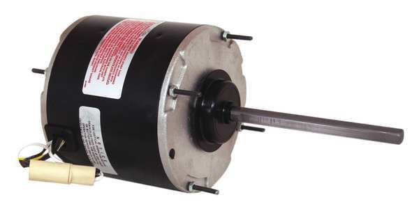 Carrier Electric Motor 1//6 HP 1075 RPM 1.2 Amps 208-230 Volts CENTURY # 9650 for sale online
