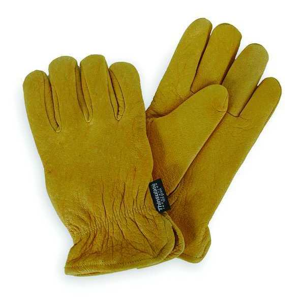 Condor Cold Protection Gloves,  Thinsulate Lining,  M 4TJW6