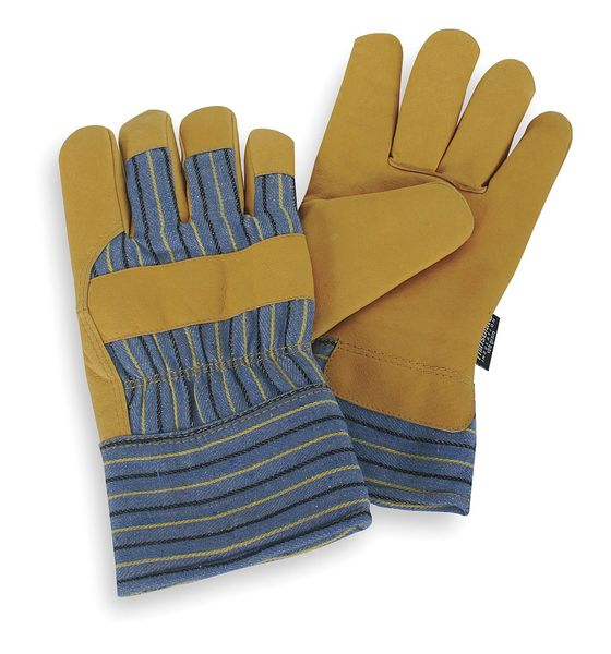 Condor Cold Protection Gloves,  Thinsulate Lining,  M 4TJY5