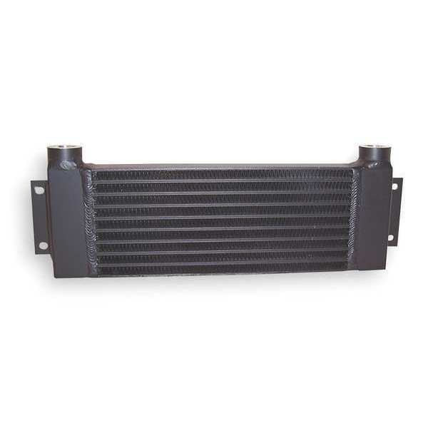 Cool-Line Oil Cooler, Mobile, 2-30 GPM, 8 HP Removal C-8
