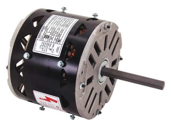 Century Direct Drive Motor,  3/4 HP,  OEM Replacement Brand: Rheem/Ruud Replacement For: 51-23022-41 ORM1076