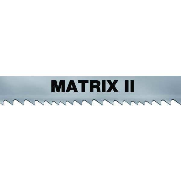 "Morse 10 ft. 10-1/2""L x 1""W x 4/6 TPI Bi-Metal Band Saw Blade ZWEG083C46MATPR-10' 10-1/2"