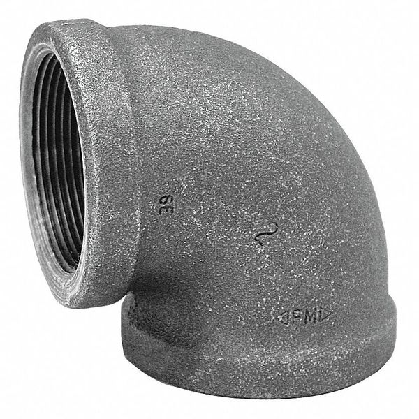 Anvil Malleable Iron 90 Degree Elbow Class 150 0310002001