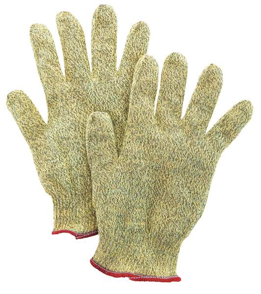 Honeywell North Cut Resistant Gloves,  4 Cut Level,  Uncoated,  XL,  1 PR CRT13J