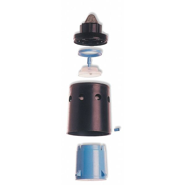 Hudson Valve Self Contained Float Valve, 5 in. H V-G