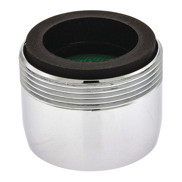 Neoperl Aerator, 15/16 In And 55/64-27 In, 1.5 GPM 5501205
