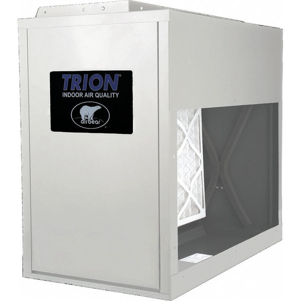 Trion Media Air Cleaner AIR BEAR RIGHT ANGLE