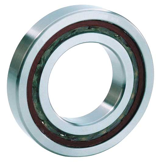 Fag Bearings Angular Contact Ball Bearing, Bore 80 mm 7216-B-MP-UA