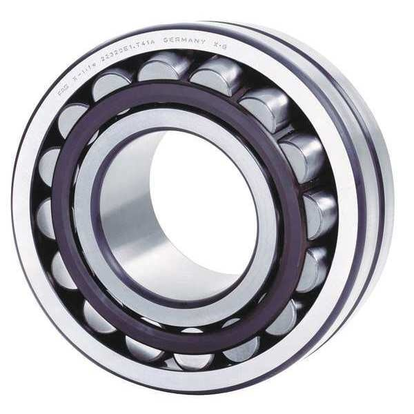 Fag Bearings Spherical Bearing, Double Row, Bore 65 mm 22213-E1