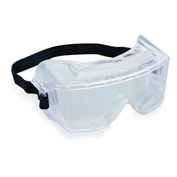 3M Impact Resistant Safety Goggles,  Clear Anti-Fog Lens,  Centurion Series 40301-00000-10