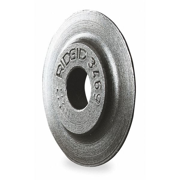 Ridgid Tubing Cutter Wheel For 4CW55 33165