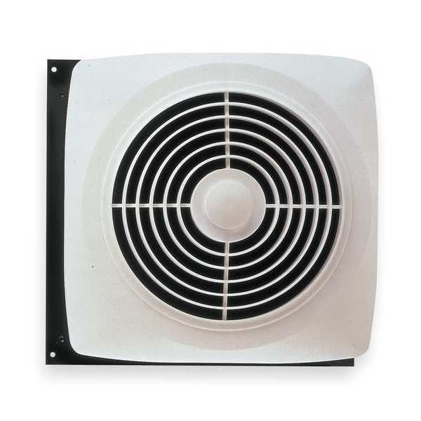 Broan Fan, Wall, 10 3/8 In 508
