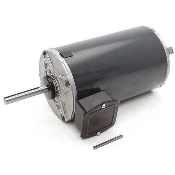 Carrier Motor,  230/460V,  3-Phase,  1 HP,  1140 rpm HD52AK654