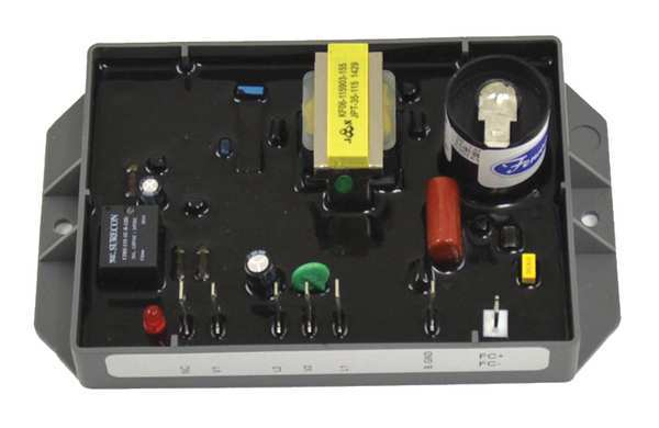 Fenwal Ignition Controls Control Board,  120V 35-705700-005