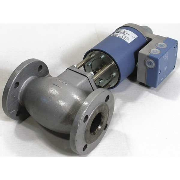 Powers Magnetic Valve,  2 in. MVF461H50-30