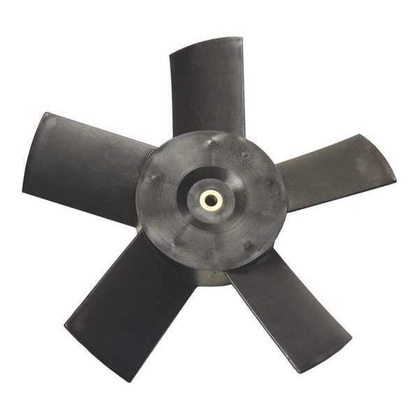 Americ Fan Blade Assembly, 8 in., 5 Wing BLADE-VAF1500