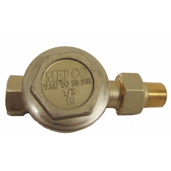 """Mepco Steam Trap, 3/4"""" NPT Outlet, SS Disc 2E-SWG"""