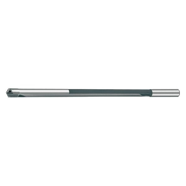 Cjt Koolcarb Extra Long Drill Straight Flute , 1/4in. 17202500