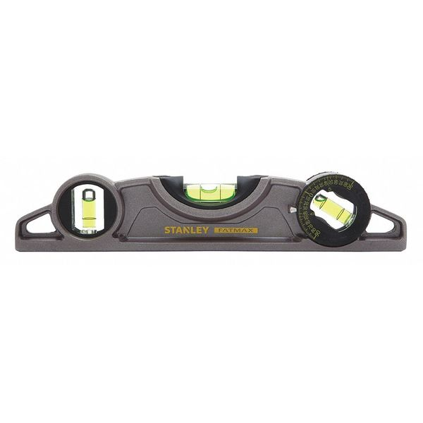 Stanley Cast Torpedo Level, 9 in. FMHT43610