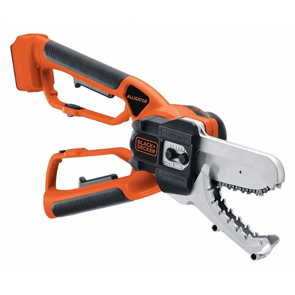 Black & Decker Max Alligator Lopper, 20V LLP120B