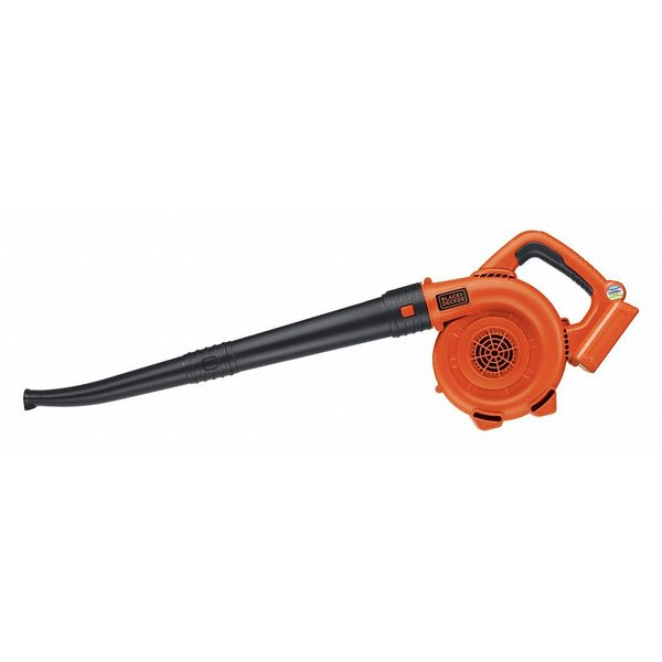 Black & Decker Bare Lithium Ion Sweeper, 36V LSW36B