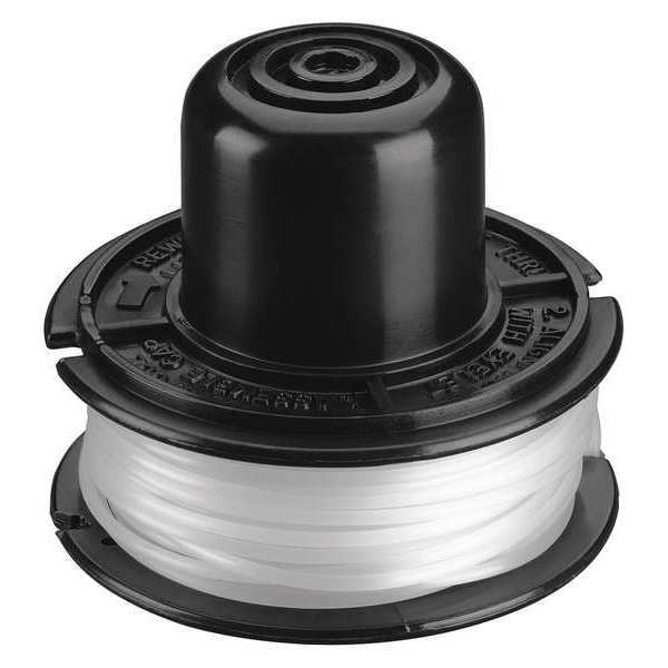 Black & Decker String Trimmer Replacement Spool RS-136