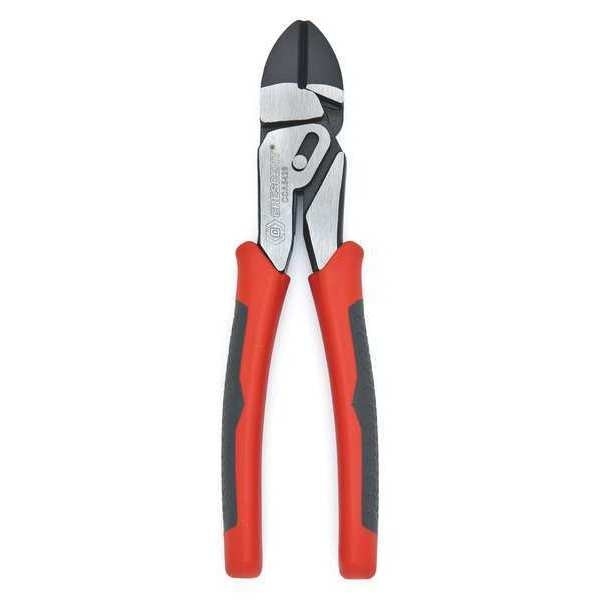 "Crescent 8"" Diagonal Compound Action Dual Material Cutting Plier CCA5428"