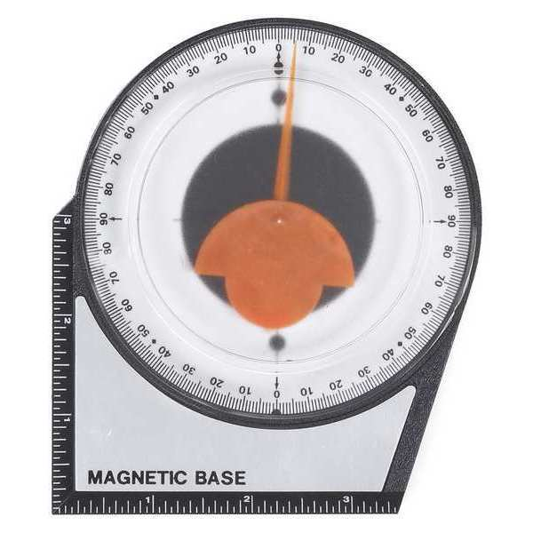 Gearwrench Angle Finder with Magnetic Base 2968D
