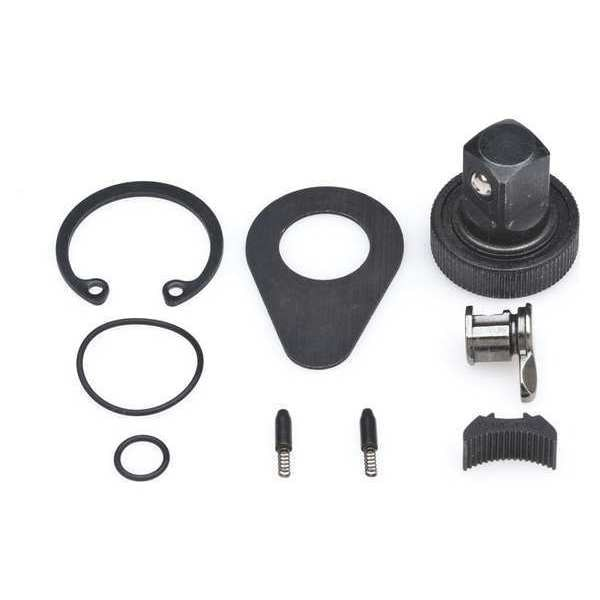 """Gearwrench 1/4"""" Drive 120XP™ Non-Quick Release Dual Pawl Ratchet Repair Kit 81099P"""