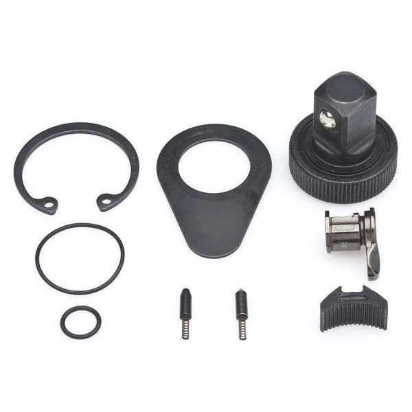 """Gearwrench 1/2"""" Drive 84 Tooth Non-Quick Release Ratchet Repair Kit 81339F"""