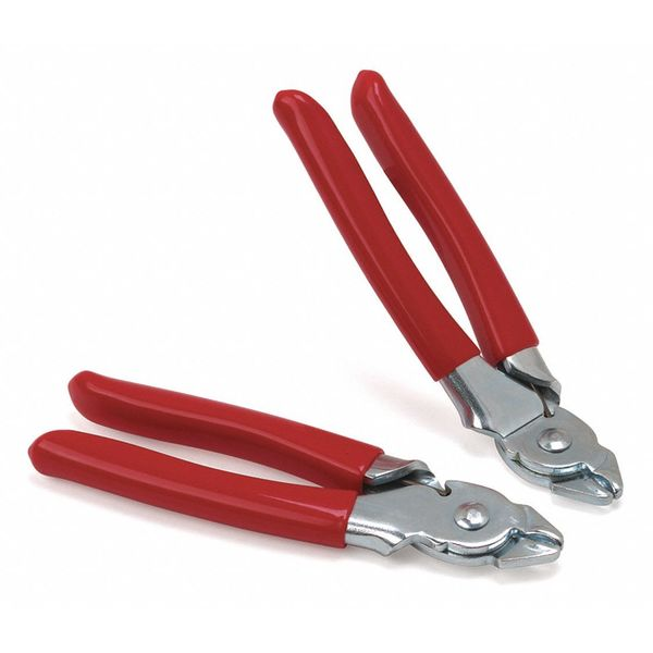 Gearwrench 2 Pc. Straight & 45° Hog Ring Plier Set 3702D