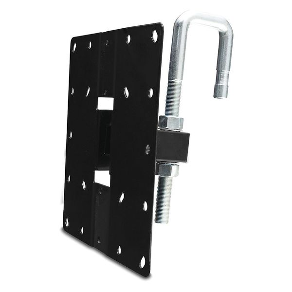 """Rca Commercial TV Wall Mount, For Up to 32"""" Screens, Blk JHIL200A"""