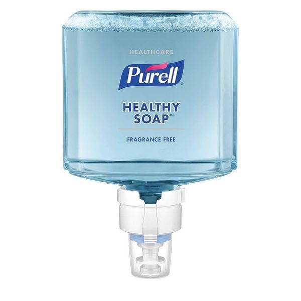 Purell 1,200 mL Foam Hand Soap Cartridge 7772-02