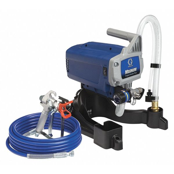 Graco Airless Paint Sprayer, .24 gpm,  2800 psi 257025