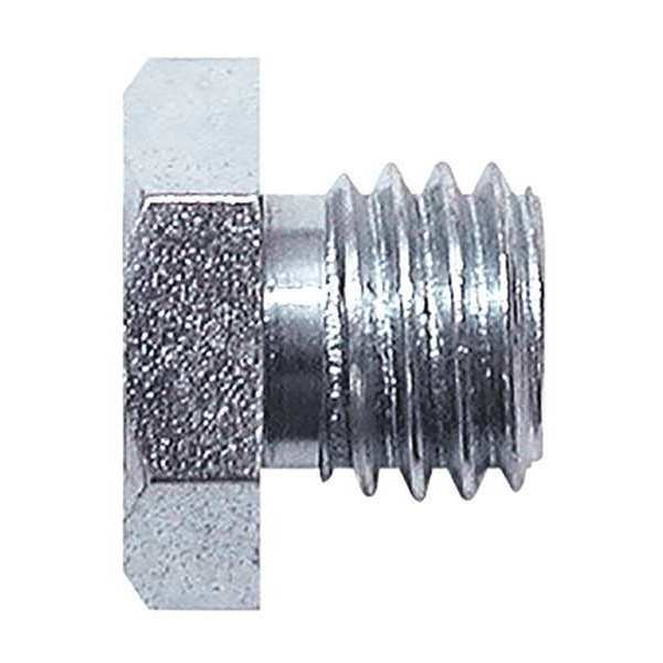 Century Drill And Tool Angle Grinder Adapter, 5/8-11 to M10x1.25 76801