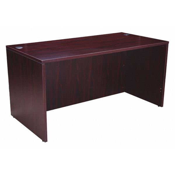Boss N102 M 166 55 66 W Office Desk