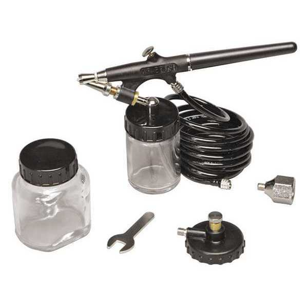 Powermate Vx Air Brush Kit 010-0016CT