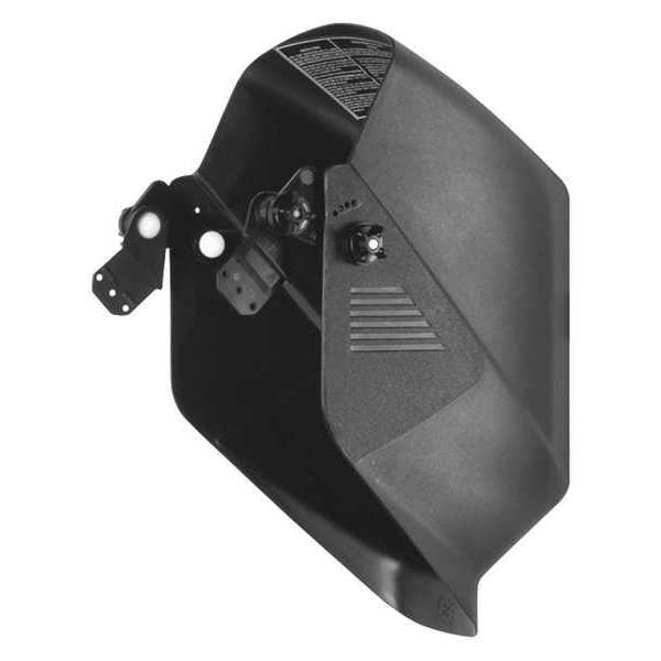 Jackson Safety Pass Weld 187 Blade Shade 10 Filter Lift Frnt Narrow Black 14986