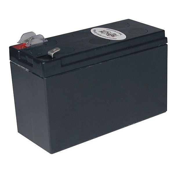Tripp Lite UPS Replacement Battery, 5.5 lbs, APC RBC2A