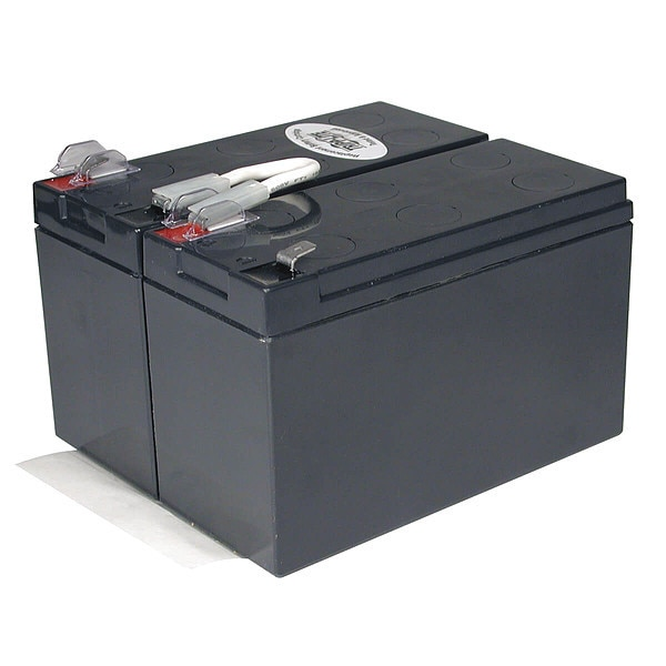Tripp Lite UPS Replacement Battery, APC, 10.9lbs RBC5A