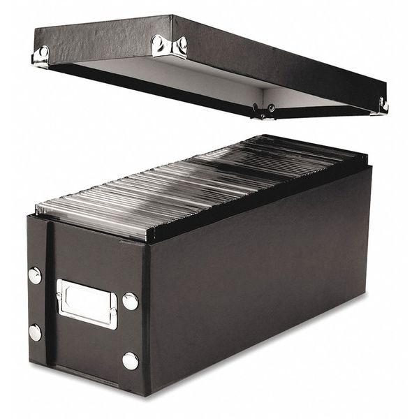 Snap-N-Store Storage Box,  Snap-N-Store,  Black SNS01521