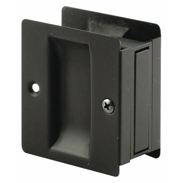 "Primeline Pocket Door Pull, 2-3/4"" L N 7318"