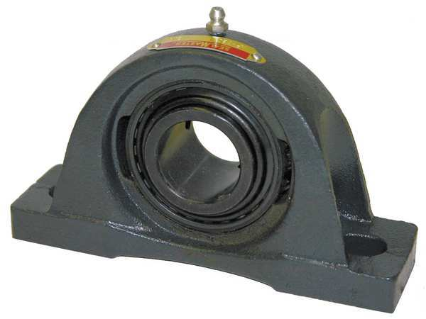 "Sealmaster Pillow Block Bearing, Ball, 11/16"" Bore NP-11"
