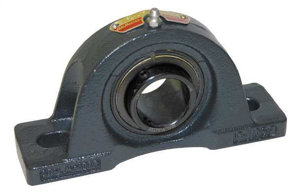 "Sealmaster Pillow Block Bearing, Ball, 1-7/8"" Bore NPL-30"