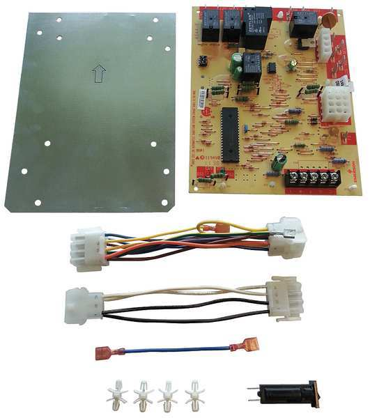 White-Rodgers Furnace Control Board 21D83M-843