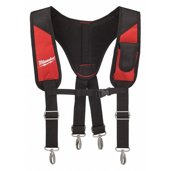 Milwaukee Padded Rig 48228145