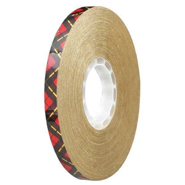 Pack of 6 3M T9689246PK Adhesive Transfer Tape 1//2 x 11 yd