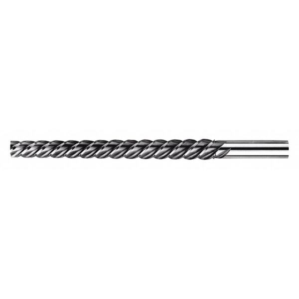 Cleveland Taper Pin Reamer, #7/0 Size, Bright, Spiral C24229