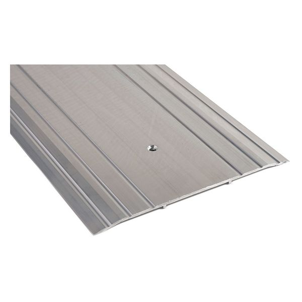 National Guard Saddle Threshold, 48in.L, Fluted, 9in.W 913-48