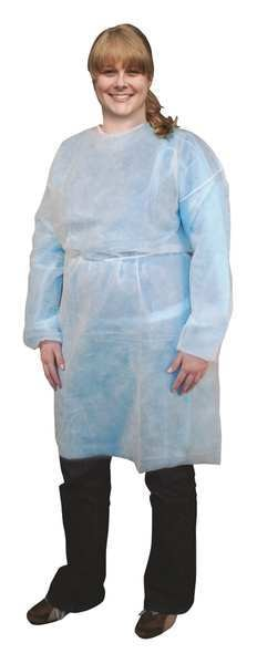 High Five Isolation Gowns, PK50 67-100